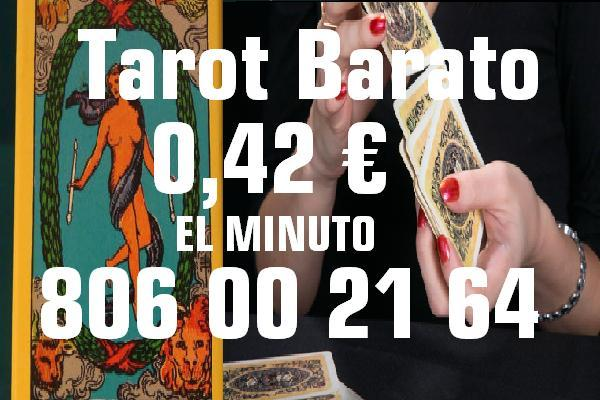 Consulta Tarot 806 Barato/Tarotistas 0,42 € el Min.