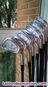 Juego completo palos golf