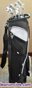 Kit palos de golf ryder cup + bolsa