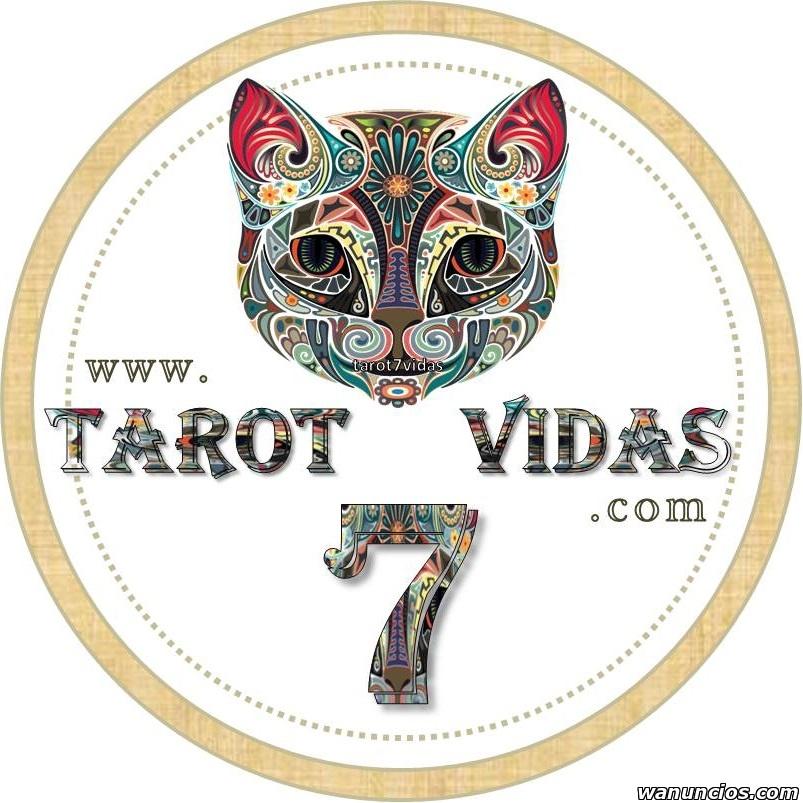 Tarot7Vidas el Tarot del amor - Madrid