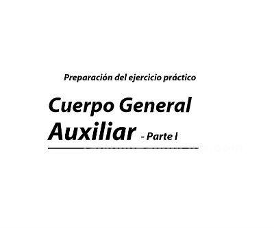 Temario oposiciones administrativo y auxiliar administrativo
