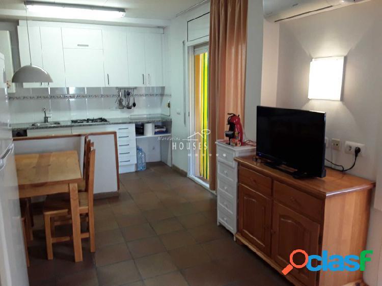 Apartamento en venta en el centro de Lloret de Mar, con