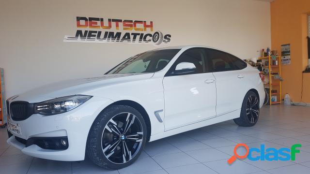 BMW Serie 3 GT diesel en Vinarós (Castellón)