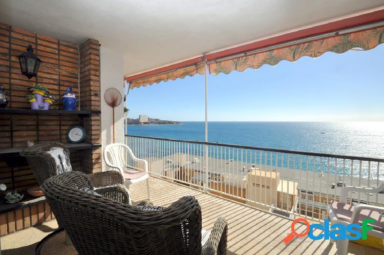 Bonito apartamento en La Albufereta_Vistas al Mar