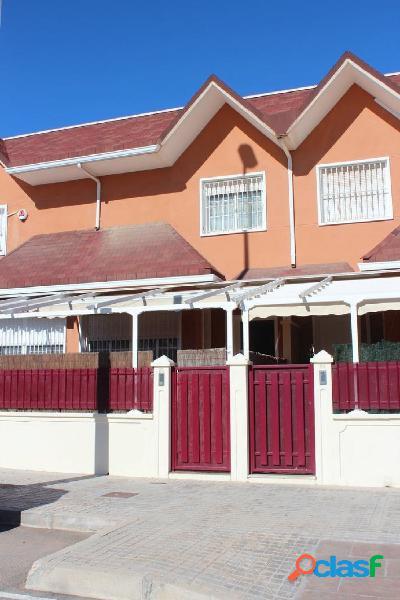 Bungalow en venta en Elche, zona nuevo Altabix