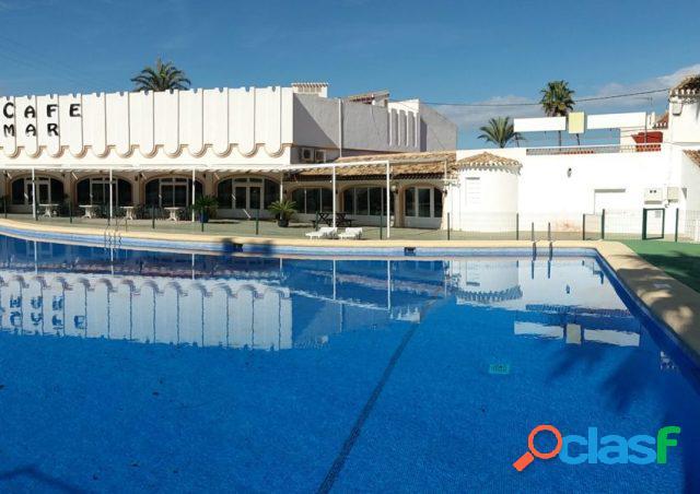 Casa-Chalet en Alquiler en Javea Alicante