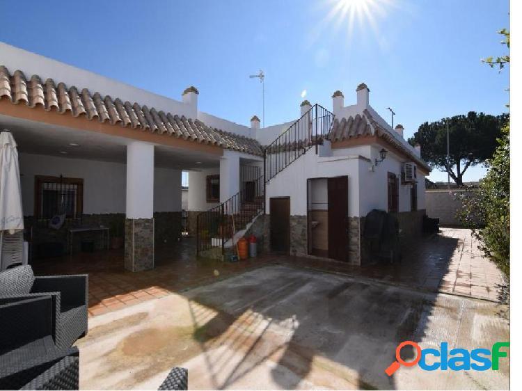 Casa / Chalet en venta en Sanlúcar de Barrameda de 120 m2