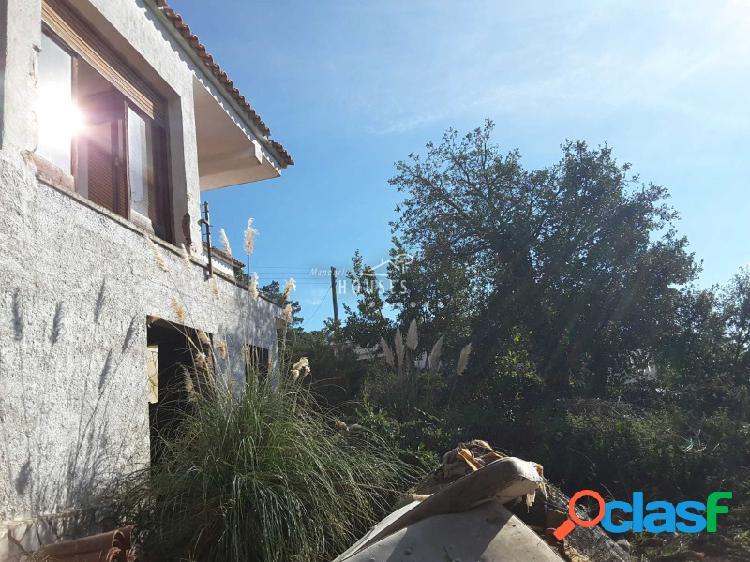 Casa a reformar, con magnificas vistas al mar, Serra Brava,