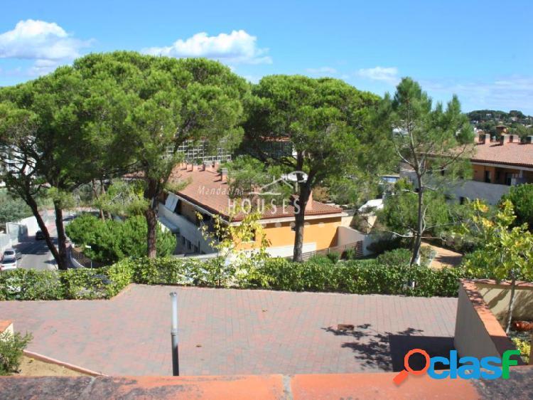 Casa adosada situada en una de las mejores zonas de Lloret