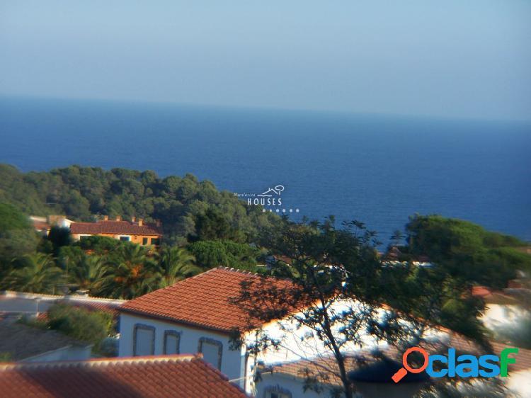 Casa de 2 habitaciones para vacaciones en Lloret de Mar,