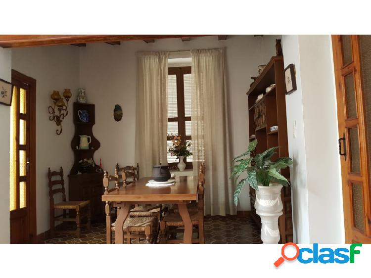 Casa de pueblo Venta Alboraya