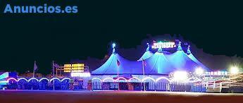 Celebra Una Boda Inolvidable En Una Carpa De Circo