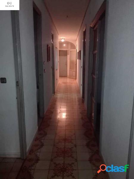 Excepcional piso en el centro de Murcia