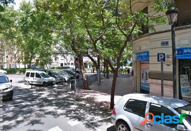 Local de 50 m2 en el centro de Valencia
