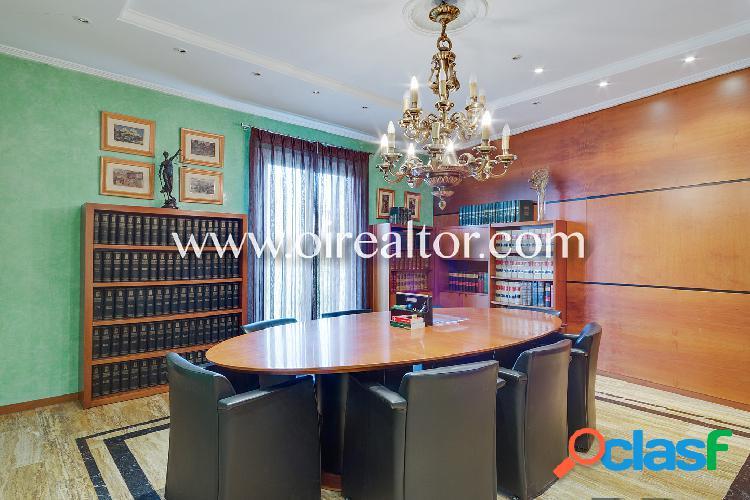 Magnifico piso en venta en el Paseo de Gracia, Barcelona