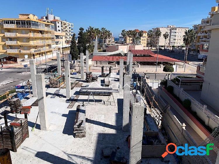 """Nuevo Residencial en Playa de Xeraco """"PARQUEMAR IX""""."""