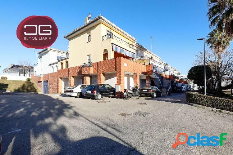 Oportunidad casa VPO en Albolote a un precio increíble.