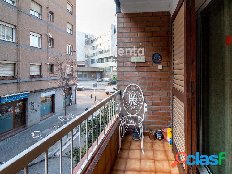 Piso en venta en Carrer El·lipse, Hospitalet de Llobregat.