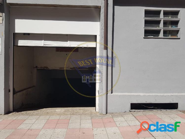 Plaza de garaje en venta en El Ejido