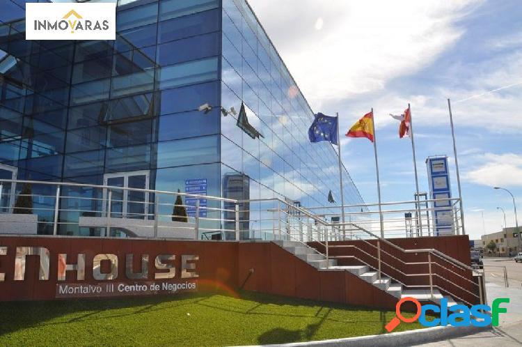 Se alquila oficina en el Centro de negocios OpenHouse