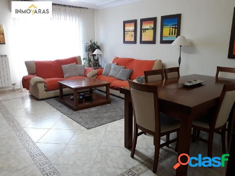 Se vende piso en Santa Marta de Tormes