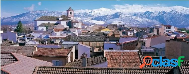 Venta de casa en Otura (Granada)