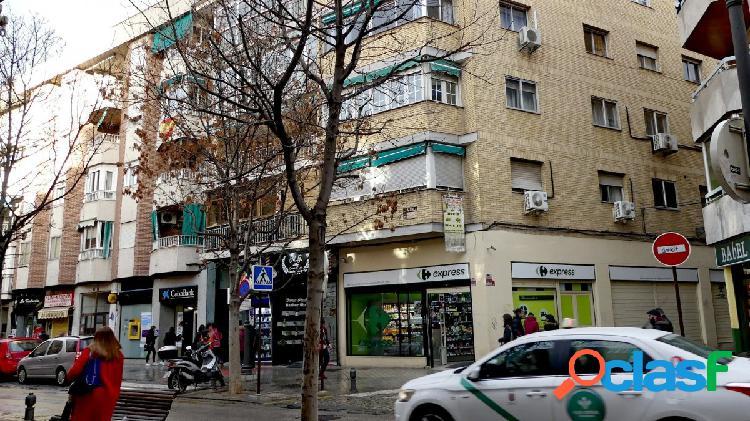 Venta de piso en Granada (Zona Centro)
