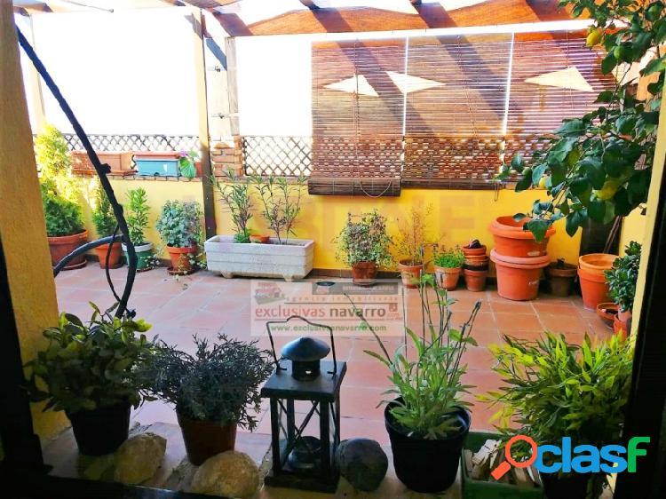 Ático Duplex en el centro de La Zubia. 3 dormitorios