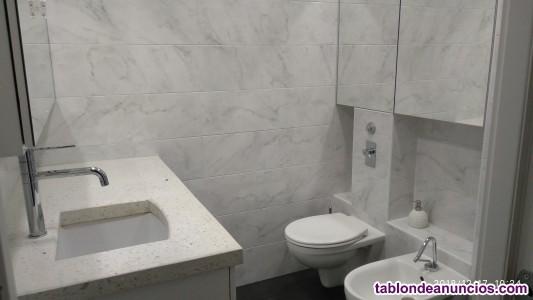 Reforma baño al mejor precio