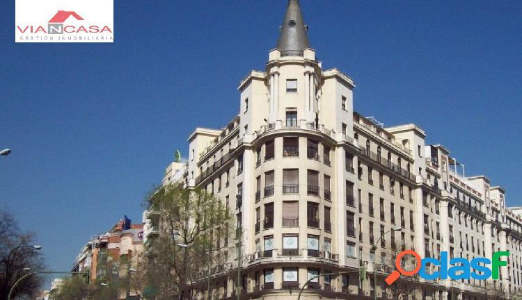 Alquiler de piso en Salamanca, reformado, exterior, 2