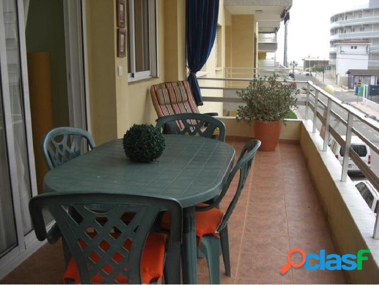 Apartamento a la venta en Daimuz.