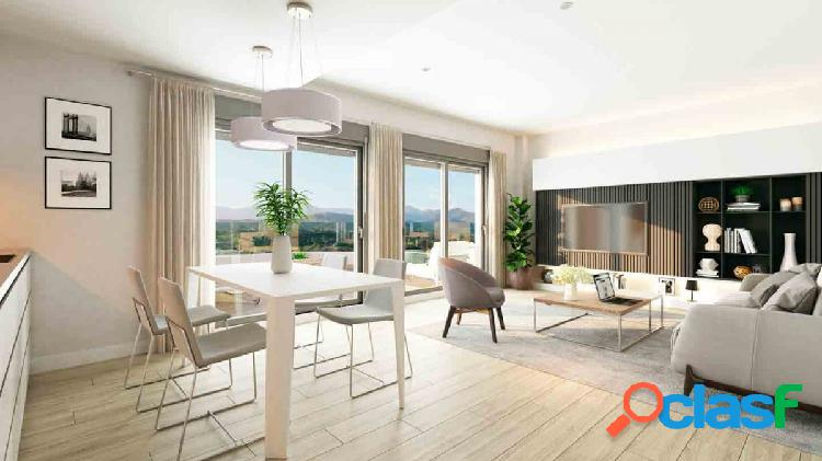 Apartamento en Cancelada de estilo contemporáneo