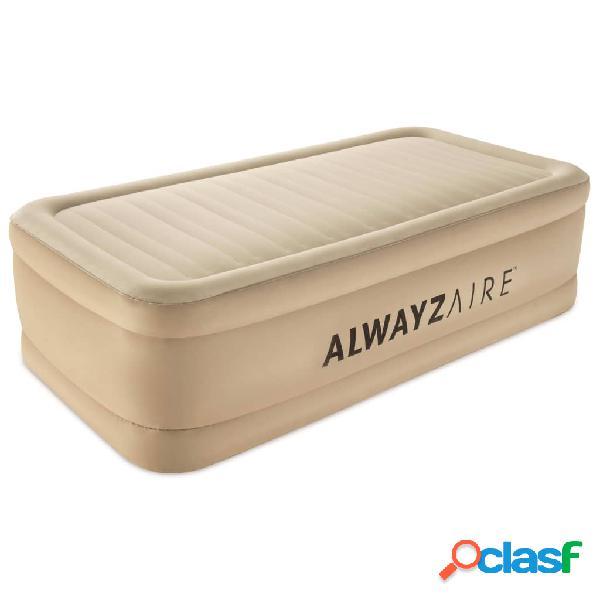 Bestway Cama hinchable AlwayzAire Comfort Choice Fortech