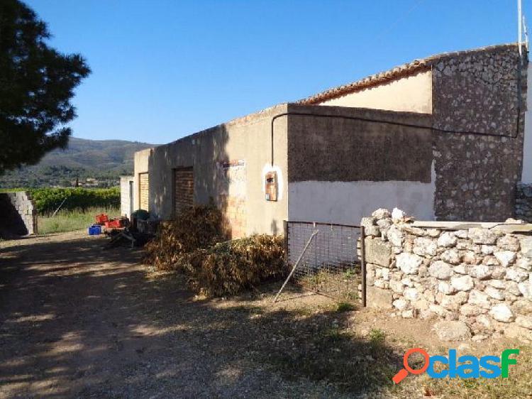 Casa de pueblo en Venta en Gata De Gorgos Alicante Ref: