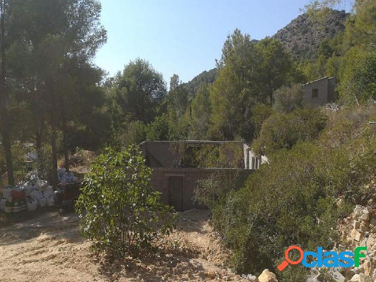 Casa de pueblo en Venta en Pedreguer Alicante Ref: 106-V