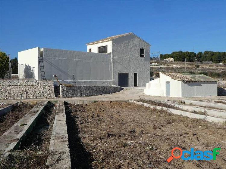 Casa de pueblo en Venta en Teulada Alicante Ref: 112-V