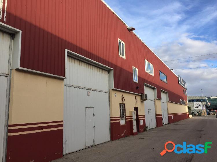 Nave industrial en venta en Cabanillas del Campo, Polígono
