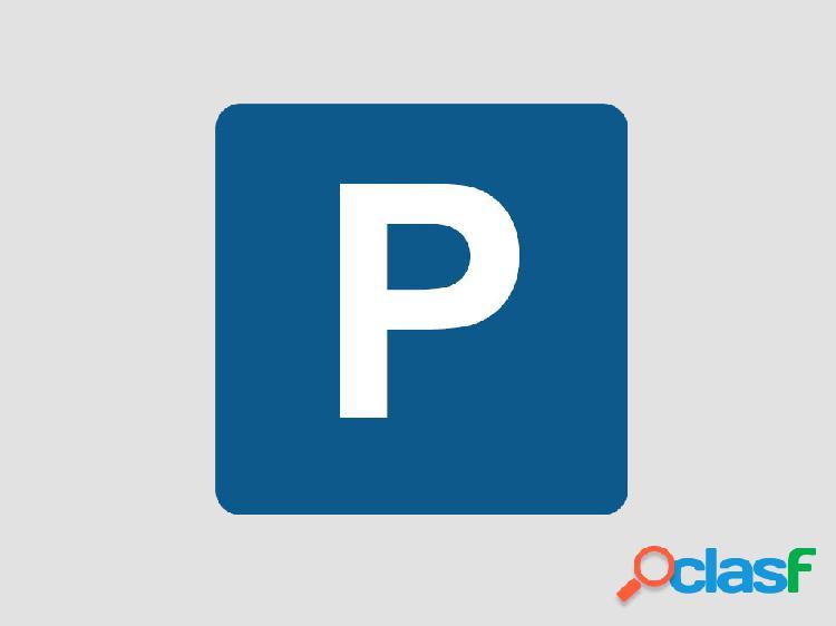Parking coche en Alquiler en Benahavis Málaga