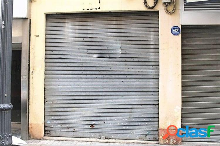 SE VENDE LOCAL COMERCIAL EN LUIS OLIAG