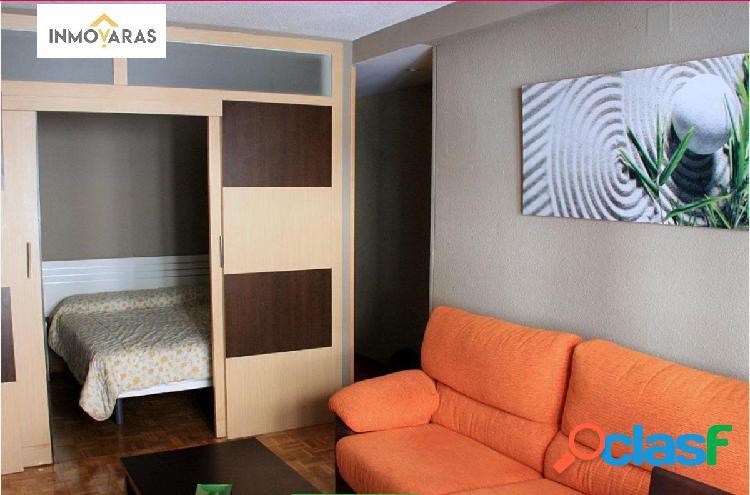 Se alquila piso en C/Isidro Segovia