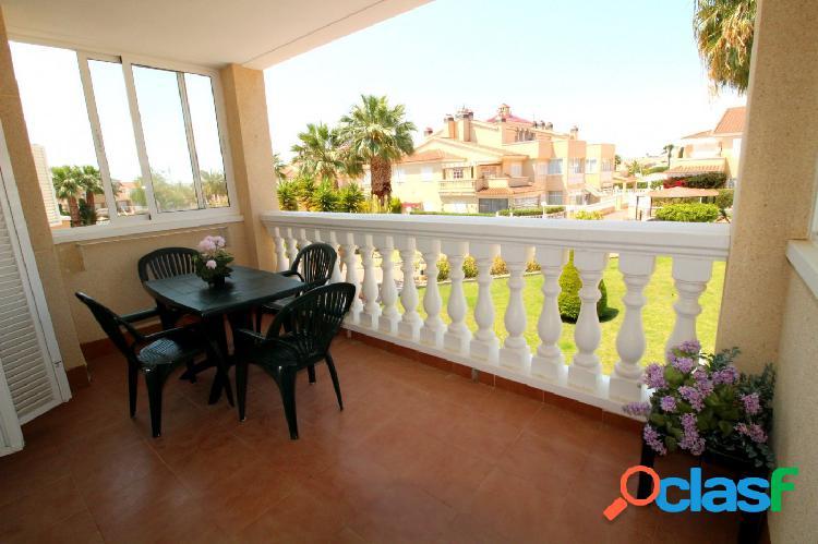 Apartamento en Playa Flamenca