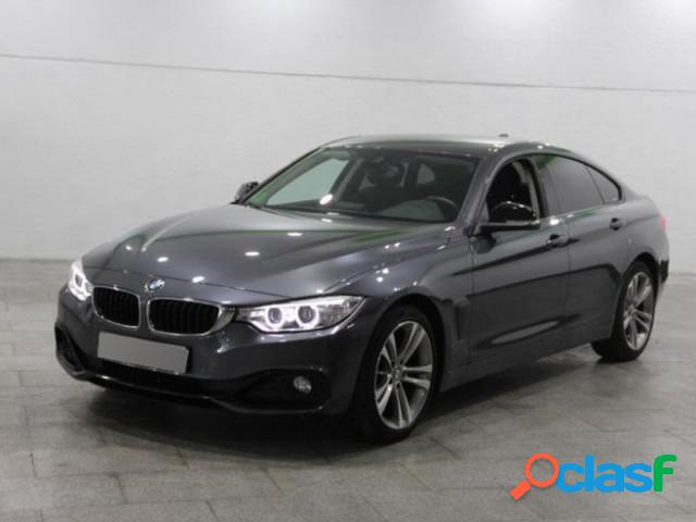BMW Serie 4 diesel en Navalmoral de la Mata (Cáceres)