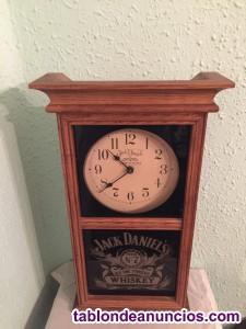Reloj jack daniel's