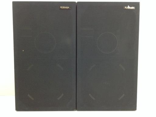 Altavoces Hifi Pioneer Cs77.0