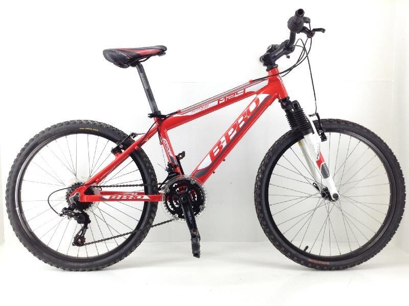 Bicicleta Montaña Bpro M29