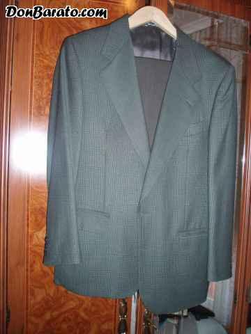 Dos chaquetas de caballero