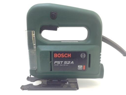 Sierra Calar Bosch Verde Pst 52A