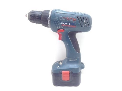 Taladro A Bateria Bosch Azul Gsr 14.4