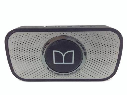 Altavoz Portatil Bluetooth Superstar