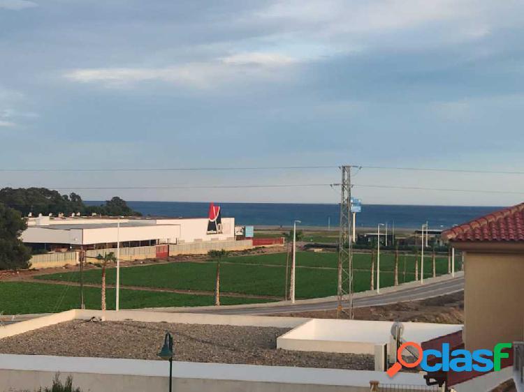 Apartamento de Obra Nueva en Venta en Palomares Almería
